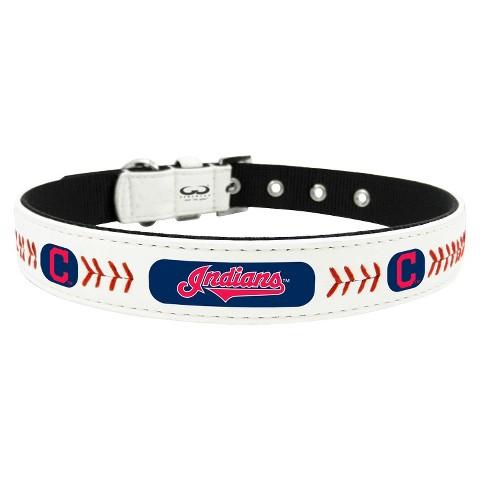GameWear - MLB Classic Leather Collar
