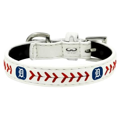 Houston Astros Leather Collar