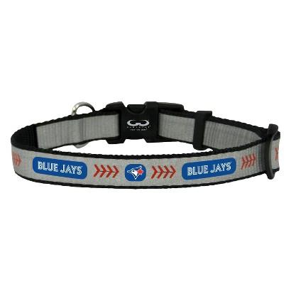 Toronto Blue Jays Reflective Toy Baseball Collar