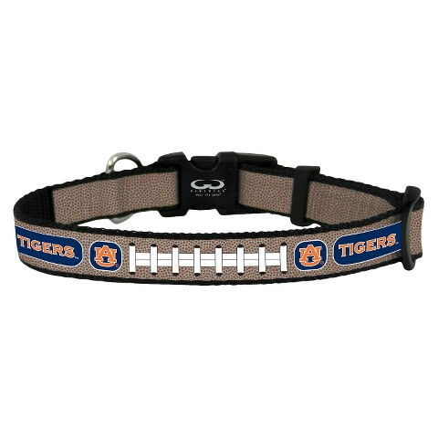 Auburn Tigers Reflective Collar