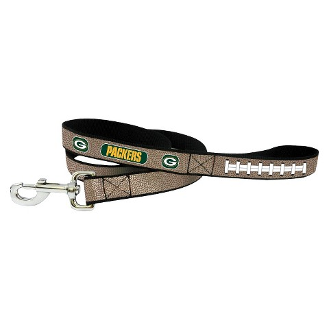 Green Bay Packers Reflective Leash