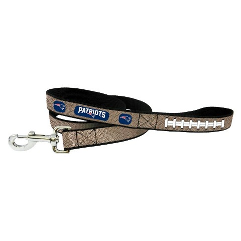 New England Patriots Reflective Leash