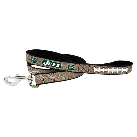 New York Jets Reflective Leash