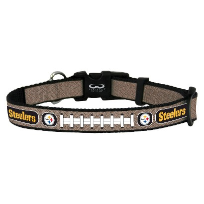Pittsburgh Steelers Reflective Collar