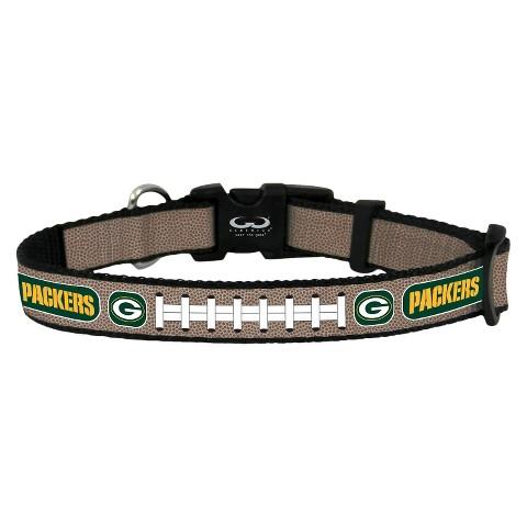 Green Bay Packers Reflective Collar