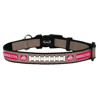 Ohio State Buckeyes Reflective Collar