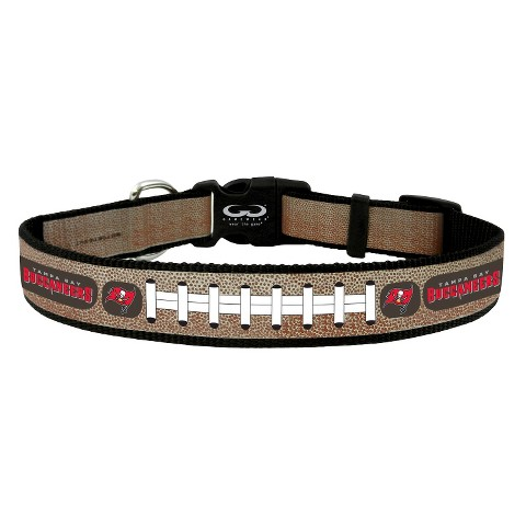 Tampa Bay Buccaneers Reflective Collar