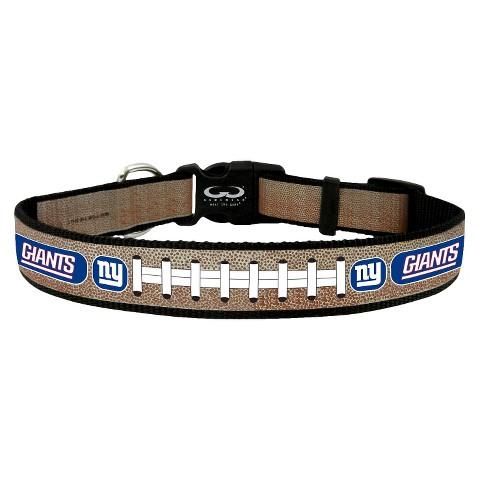 New York Giants Reflective Collar