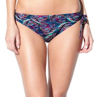 Mossimo® Women's Hipster Swim Bottom -Multicolor
