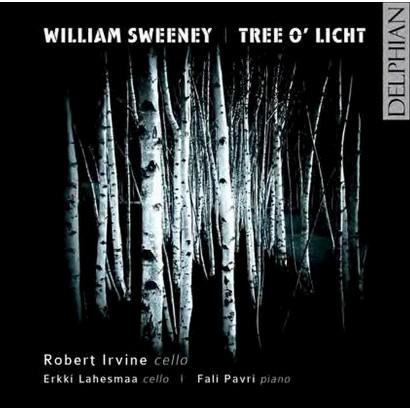 William Sweeney: Tree o' Licht