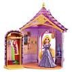 Disney Little Kingdom MagiClip Rapunzel Room