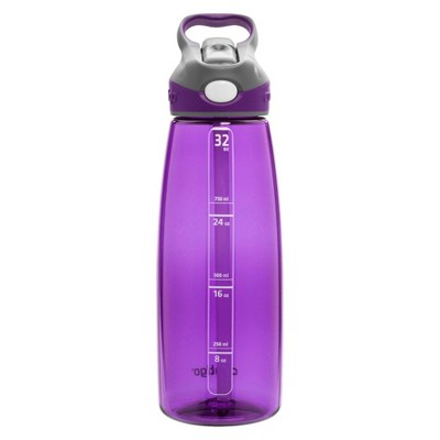 Contigo® Autospout Addison 32oz Water Bottle - Purple