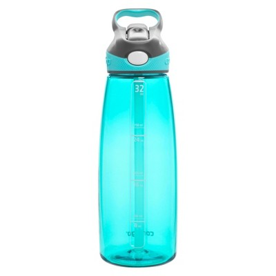 Contigo® Autospout® Addison Water Bottle - Blue (32 oz)