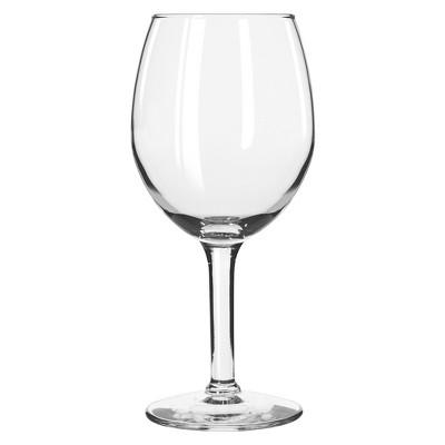 Libbey Wine Glass