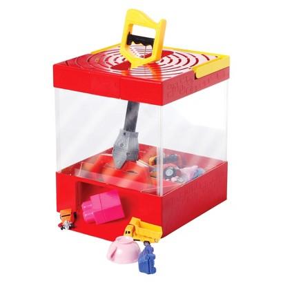 ToyTainer™ Arcade Depot Grab N' Store