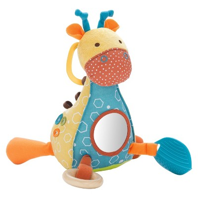 Skip Hop Giraffe Safari Activity Toy - Giraffe
