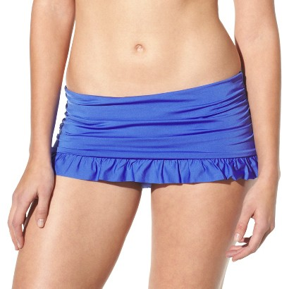 Mossimo® Women's Mix and Match Collection 3 -Grace Bay Blue