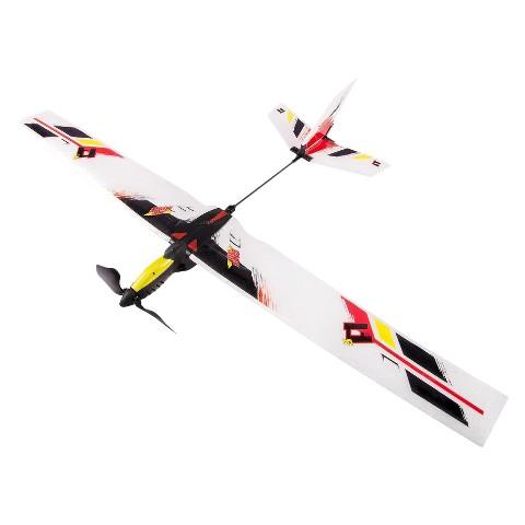 Air Hogs Zip Wing - Red