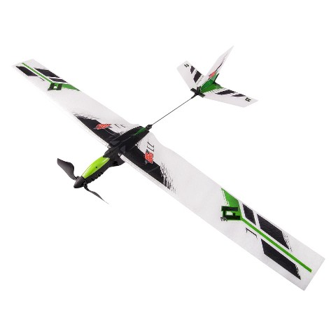 Air Hogs Zip Wing - Green