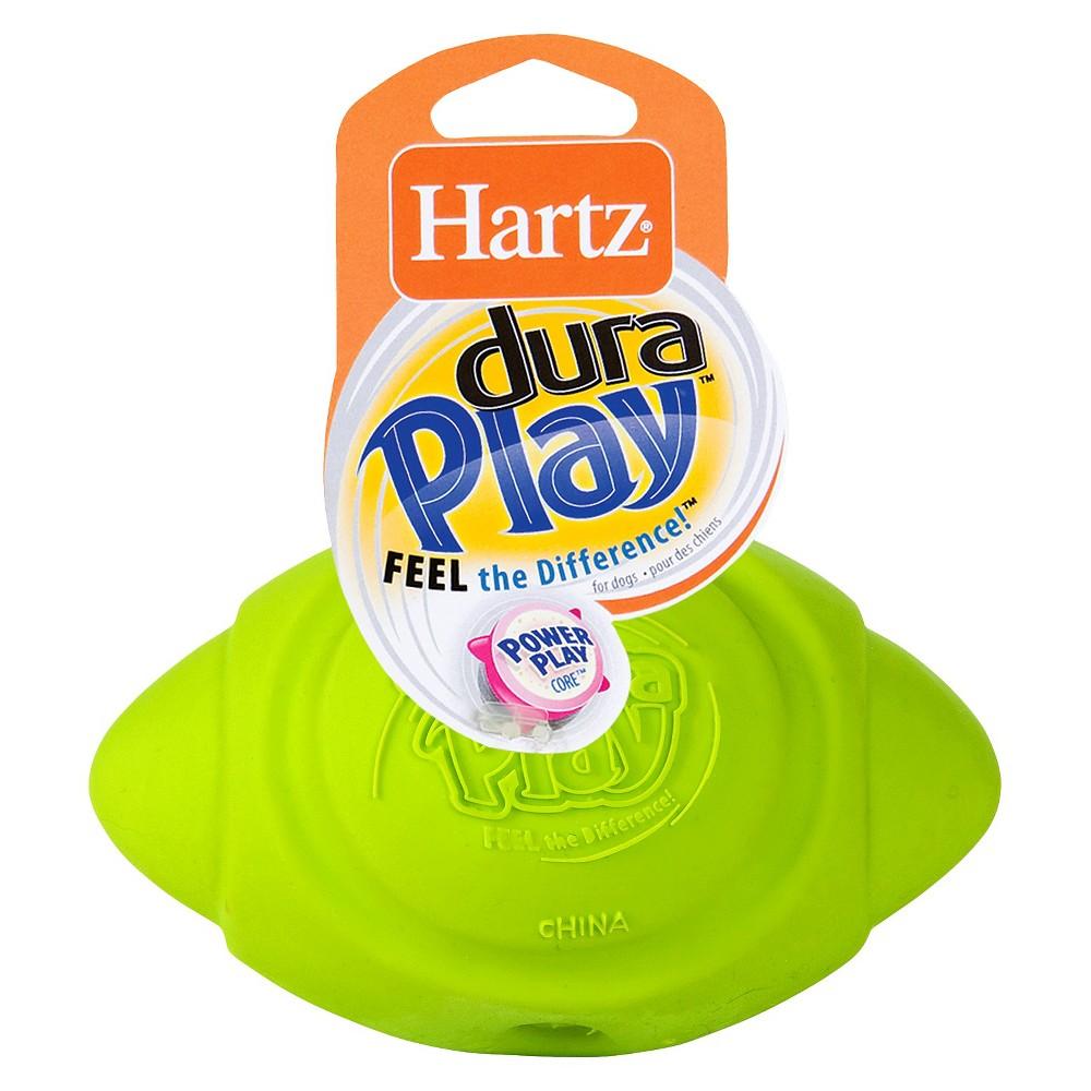 Hartz Dura Play Football Dog Toy