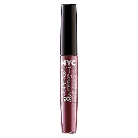 NYC 8 HR City Proof Lip Gloss