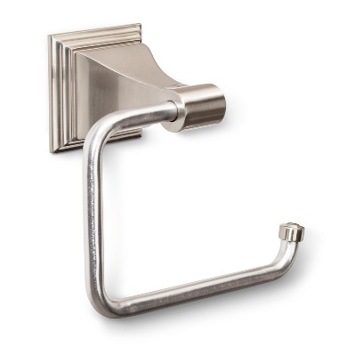 Upton Square Tissue Paper Holder - Brushed Nickel - Threshold™