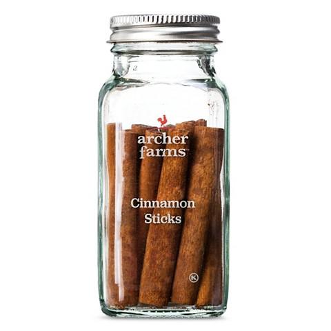Archer Farms Cinnamon Sticks 2oz