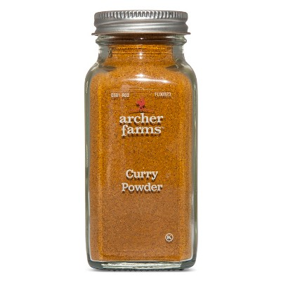 Curry Powder 3oz - Archer Farms™