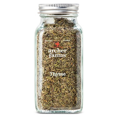 Thyme .8oz - Archer Farms™
