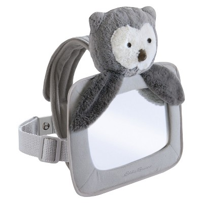 Eddie Bauer® Animal Mirror - Owl