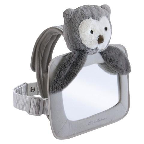 Eddie Bauer® Animal Mirror - Owl