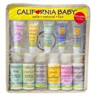California Baby - Travel Caddy Set