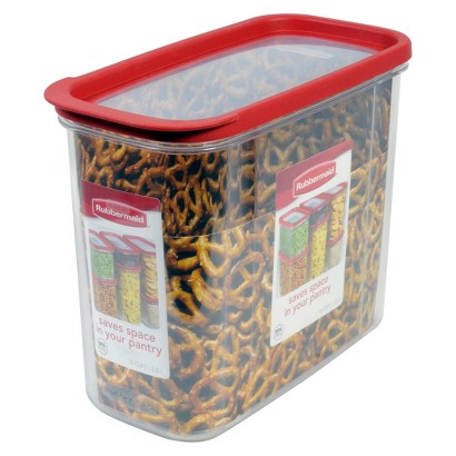 RUBBERMAID 16 CUP PREMIUM FOOD CANISTER