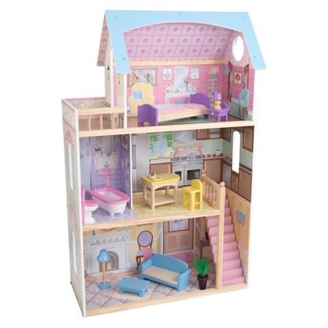 Kidkraft Traditional Elegant Dollhouse