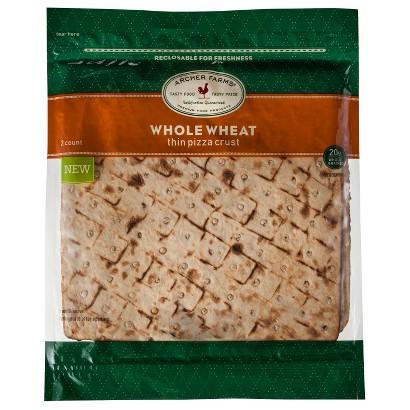 Archer Farms® Whole Wheat Thin Pizza Crust 10 oz