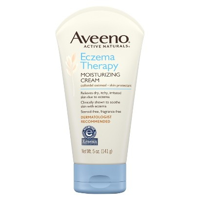 AVENO ECZEMA THERAPY CREAM 5OZ