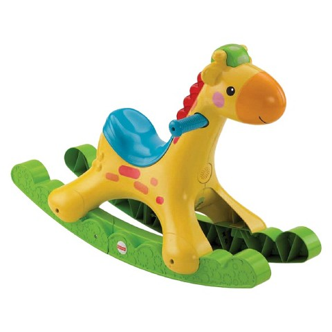 Fisher-Price® Rockin' Tunes Giraffe