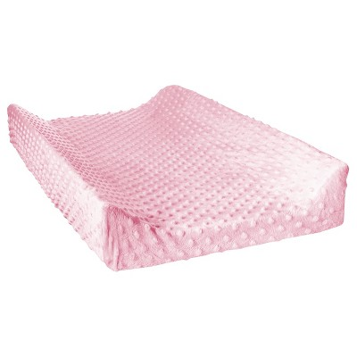 Circo™ Changing Pad Cover - Pink