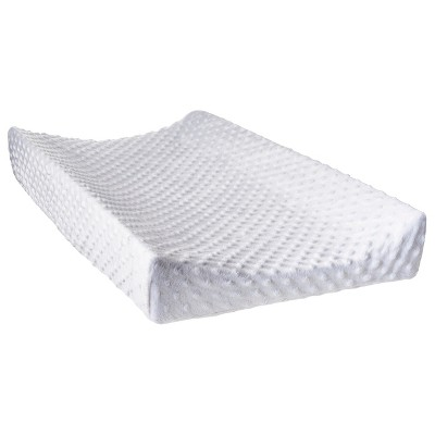 Circo™ Changing Pad Cover - White