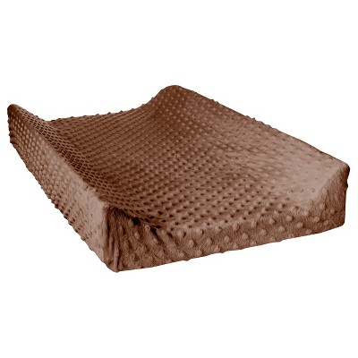 Circo™ Changing Pad Cover - Brown