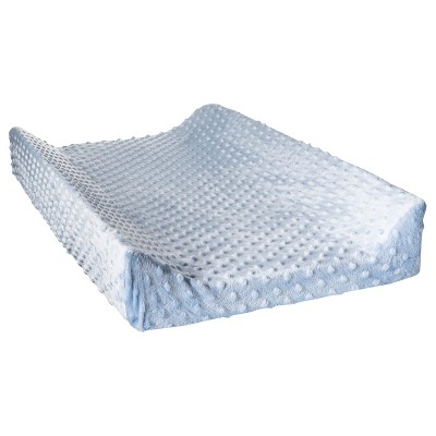 Circo™ Changing Pad Cover - Light Blue