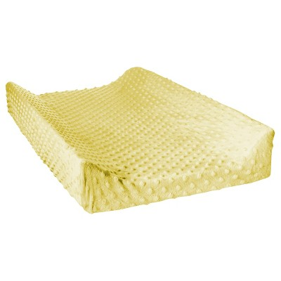 Circo® Changing Pad Cover - Yellow