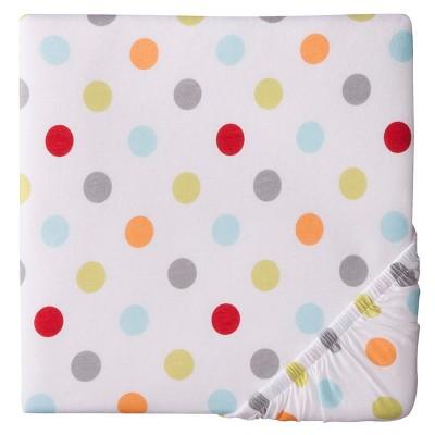 Circo® Woven Sheet - Dots