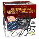 Cardinal Industries Metal Bingo Cage