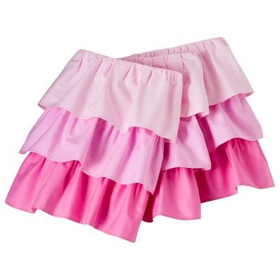 Circo™ Crib Skirt - Pink