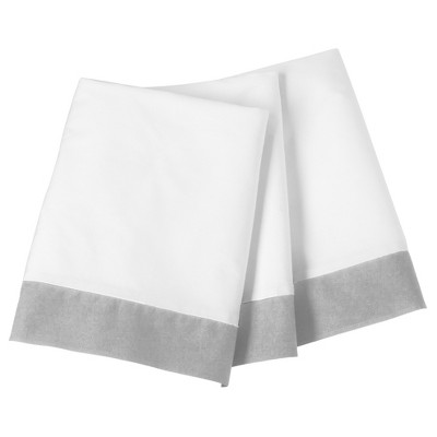Circo™ Crib Skirt - Grey
