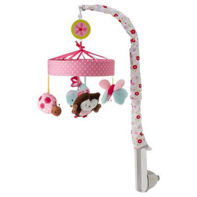 Circo® Musical Mobile - Woods 'n Wonder