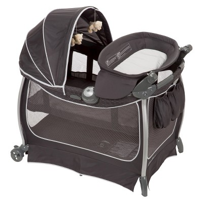 Eddie Bauer® Complete Care Playard - Coal Creek