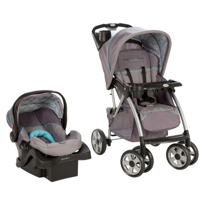 Eddie Bauer® Origin Travel System - Meadowbrook