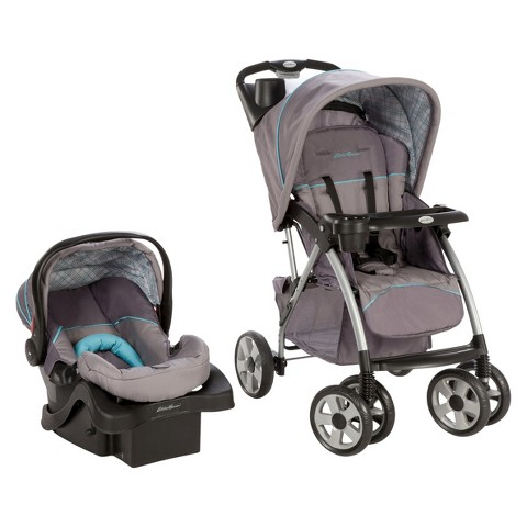 Eddie Bauer® Origin Travel System